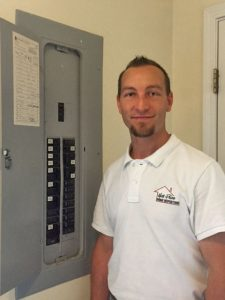 Nick Price Home Inspections